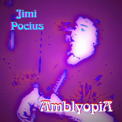 AmblyopiA CD cover