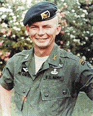 Captain John J. McCarty, Jr. ....a REAL american hero