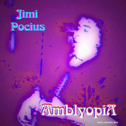 Click The Picture To Get Your Own Copy of Jimi's AmblyopiA Volumes 1 & 2