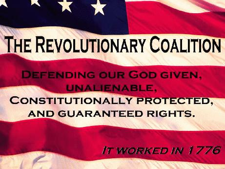 Click Here To Download A Revolutionary Coalition.mp3